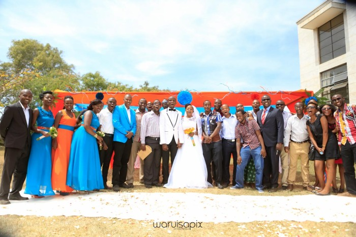 kenyan wedding photoshhot in the forest by waruisapix - Bishop and Lydia-131