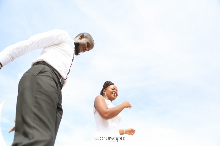 kenyan wedding photoshhot in the forest by waruisapix - Bishop and Lydia-144