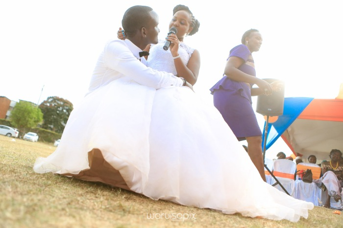 kenyan wedding photoshhot in the forest by waruisapix - Bishop and Lydia-192