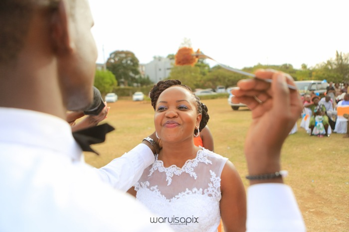 kenyan wedding photoshhot in the forest by waruisapix - Bishop and Lydia-201