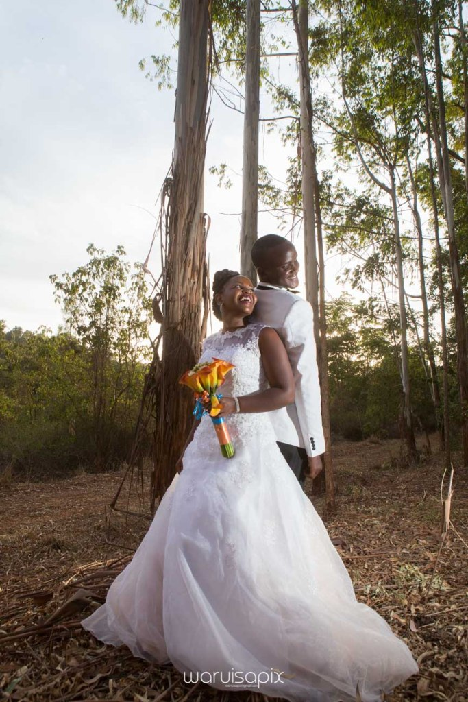 kenyan wedding photoshhot in the forest by waruisapix - Bishop and Lydia-205