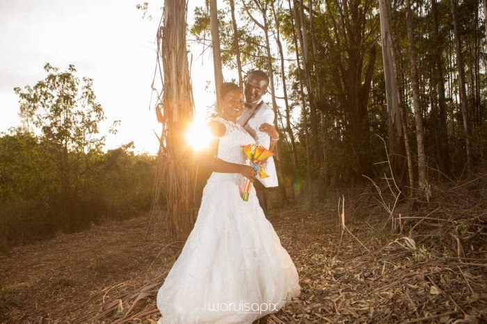 kenyan wedding photoshhot in the forest by waruisapix - Bishop and Lydia-207
