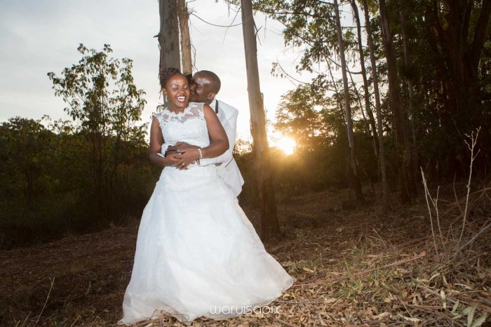 kenyan wedding photoshhot in the forest by waruisapix - Bishop and Lydia-215