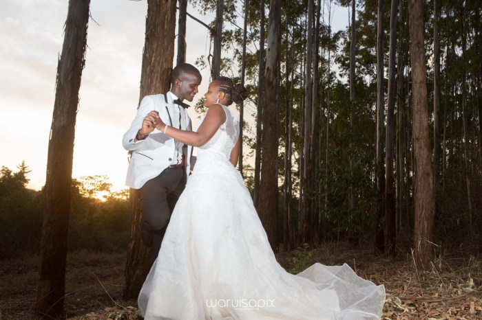 kenyan wedding photoshhot in the forest by waruisapix - Bishop and Lydia-223