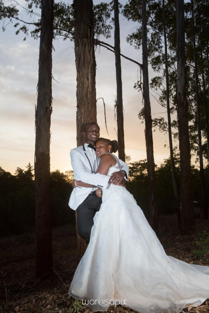 kenyan wedding photoshhot in the forest by waruisapix - Bishop and Lydia-224