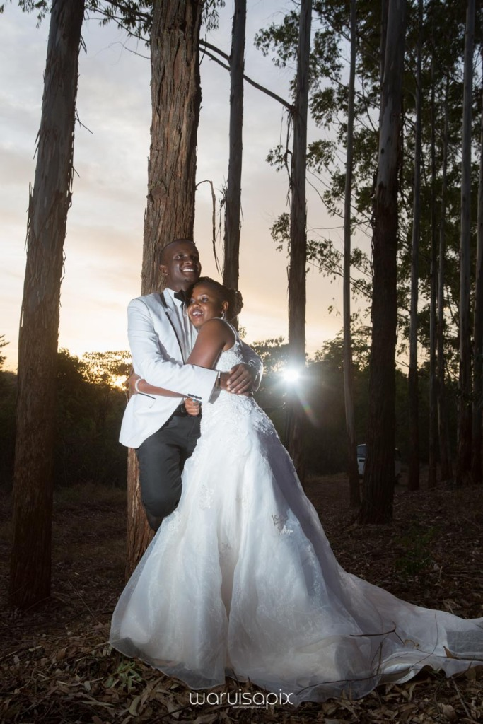 kenyan wedding photoshhot in the forest by waruisapix - Bishop and Lydia-226