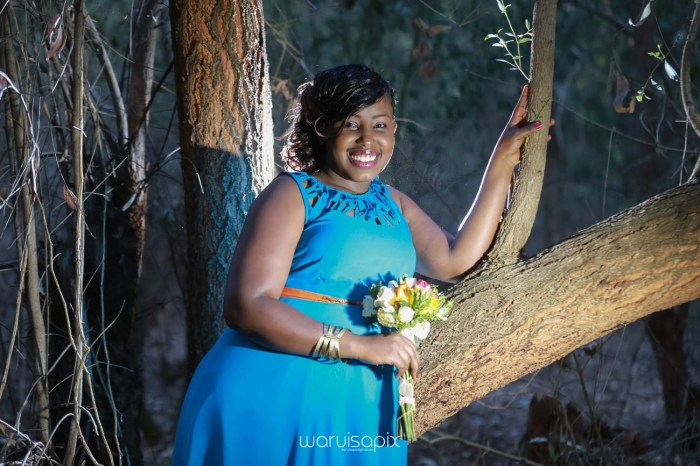kenyan wedding photoshhot in the forest by waruisapix - Bishop and Lydia-227