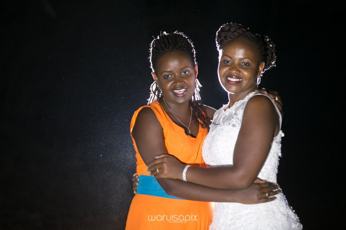 kenyan wedding photoshhot in the forest by waruisapix - Bishop and Lydia-245