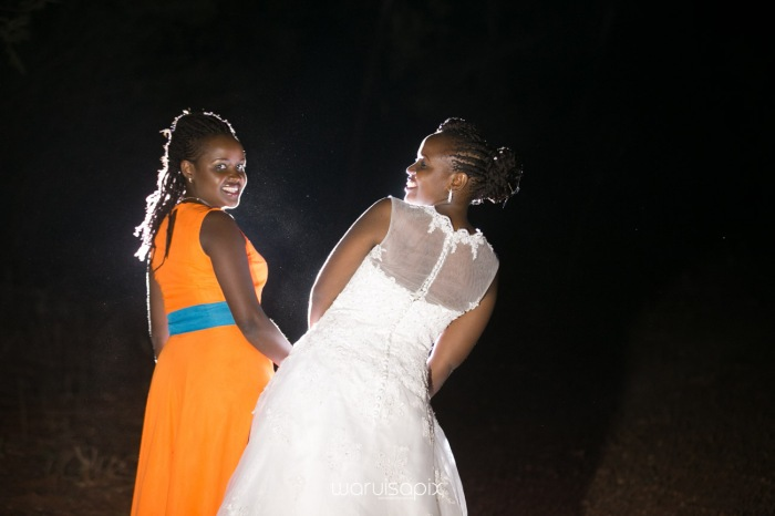 kenyan wedding photoshhot in the forest by waruisapix - Bishop and Lydia-246