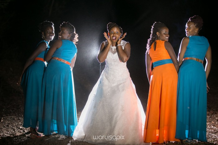 kenyan wedding photoshhot in the forest by waruisapix - Bishop and Lydia-247