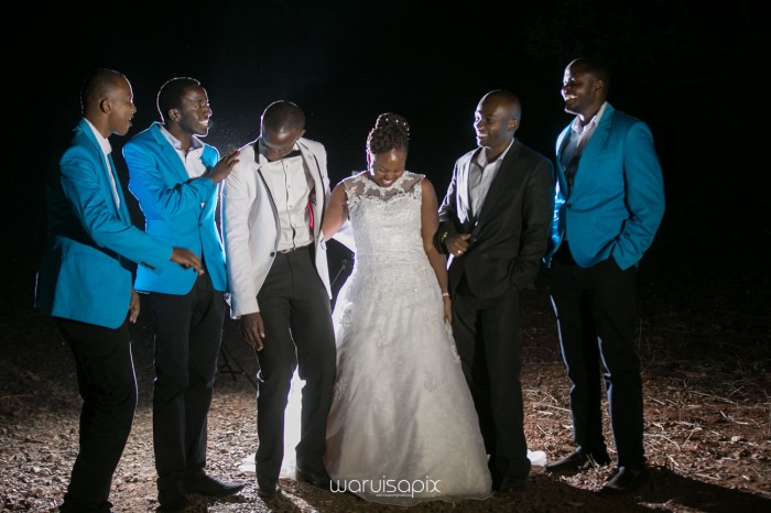 kenyan wedding photoshhot in the forest by waruisapix - Bishop and Lydia-250