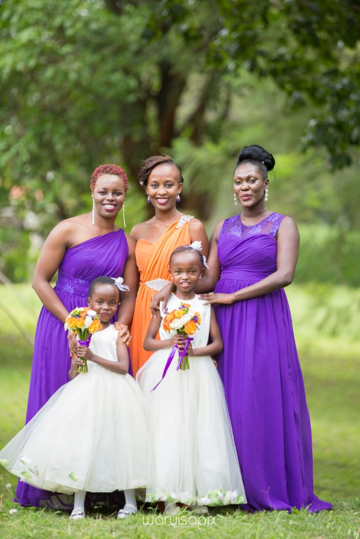 wedding photoshoot on a Helipad on top of nairobi's tallest building KICC with the skyline in view and sunset by waruisapix top kenyan wedding photographer-102