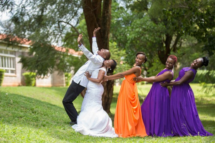 wedding photoshoot on a Helipad on top of nairobi's tallest building KICC with the skyline in view and sunset by waruisapix top kenyan wedding photographer-119