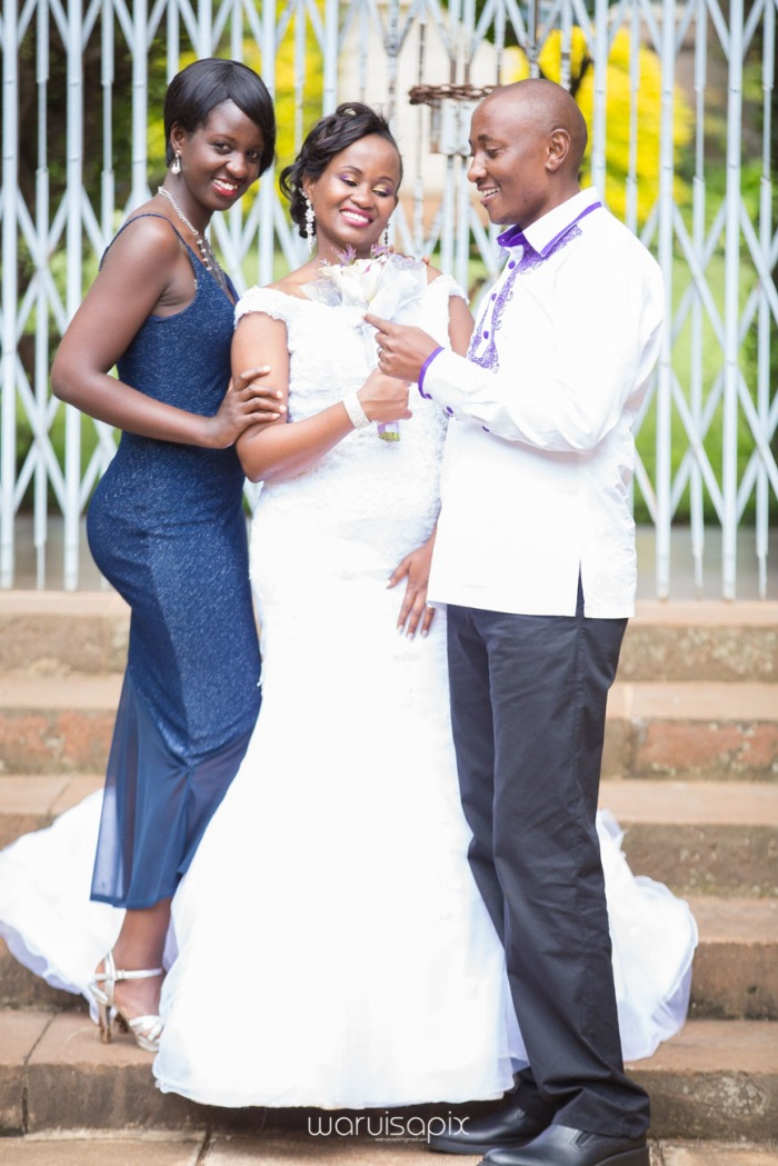 wedding photoshoot on a Helipad on top of nairobi's tallest building KICC with the skyline in view and sunset by waruisapix top kenyan wedding photographer-120