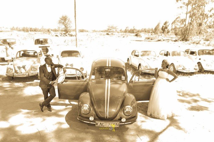 a vintage kenyan wedding with a random vw beetle and kombi convoy by kenya's top wedding photographer waruisapix-104