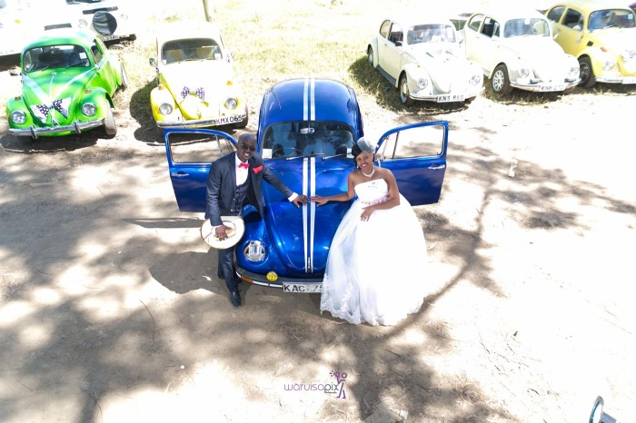 a vintage kenyan wedding with a random vw beetle and kombi convoy by kenya's top wedding photographer waruisapix-107