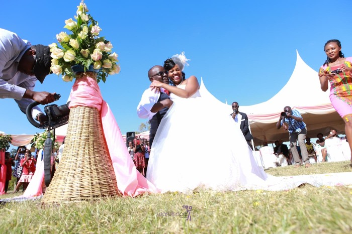 a vintage kenyan wedding with a random vw beetle and kombi convoy by kenya's top wedding photographer waruisapix-155