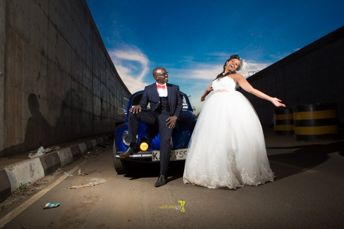 a vintage kenyan wedding with a random vw beetle and kombi convoy by kenya's top wedding photographer waruisapix-173