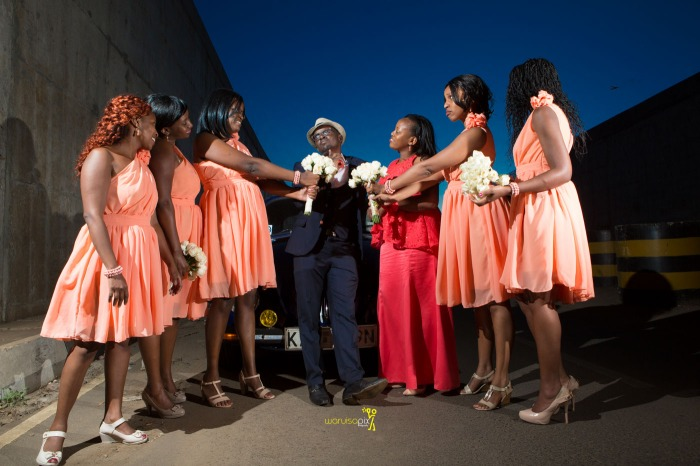 a vintage kenyan wedding with a random vw beetle and kombi convoy by kenya's top wedding photographer waruisapix-176