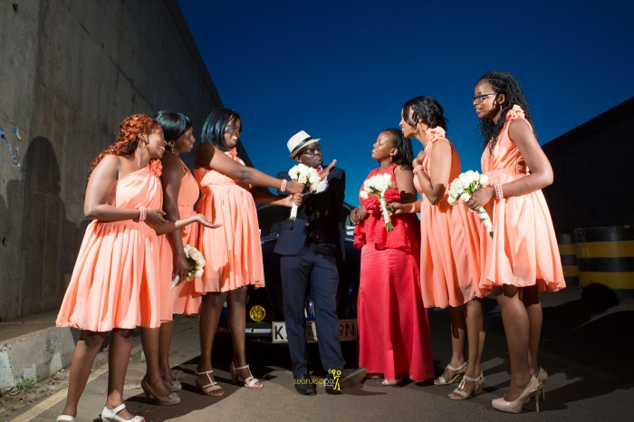a vintage kenyan wedding with a random vw beetle and kombi convoy by kenya's top wedding photographer waruisapix-177