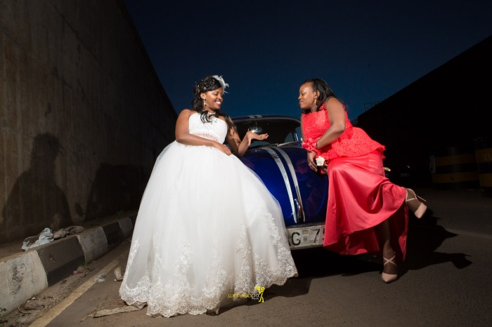 a vintage kenyan wedding with a random vw beetle and kombi convoy by kenya's top wedding photographer waruisapix-181