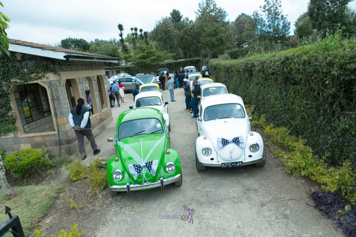 a vintage kenyan wedding with a random vw beetle and kombi convoy by kenya's top wedding photographer waruisapix-33