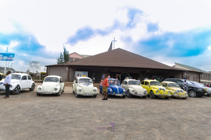 a vintage kenyan wedding with a random vw beetle and kombi convoy by kenya's top wedding photographer waruisapix-49