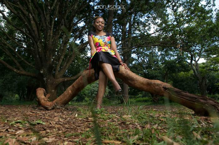 Shiku and Davie engagement photos by waruisapix at the nairobi arboretum-2