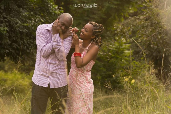 Shiku and Davie engagement photos by waruisapix at the nairobi arboretum-50