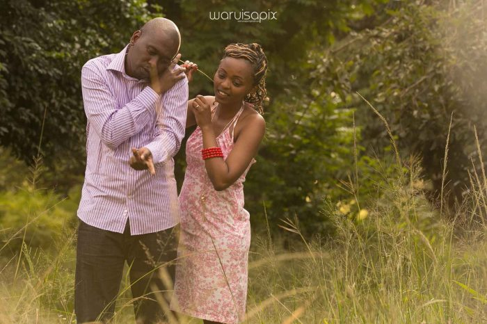 Shiku and Davie engagement photos by waruisapix at the nairobi arboretum-51