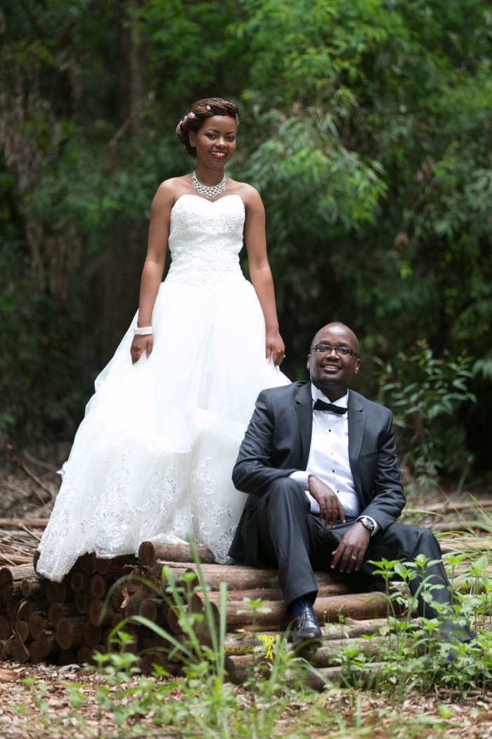 Liz and charles white wedding by waruisapix kenyan photographer in karura forest-101