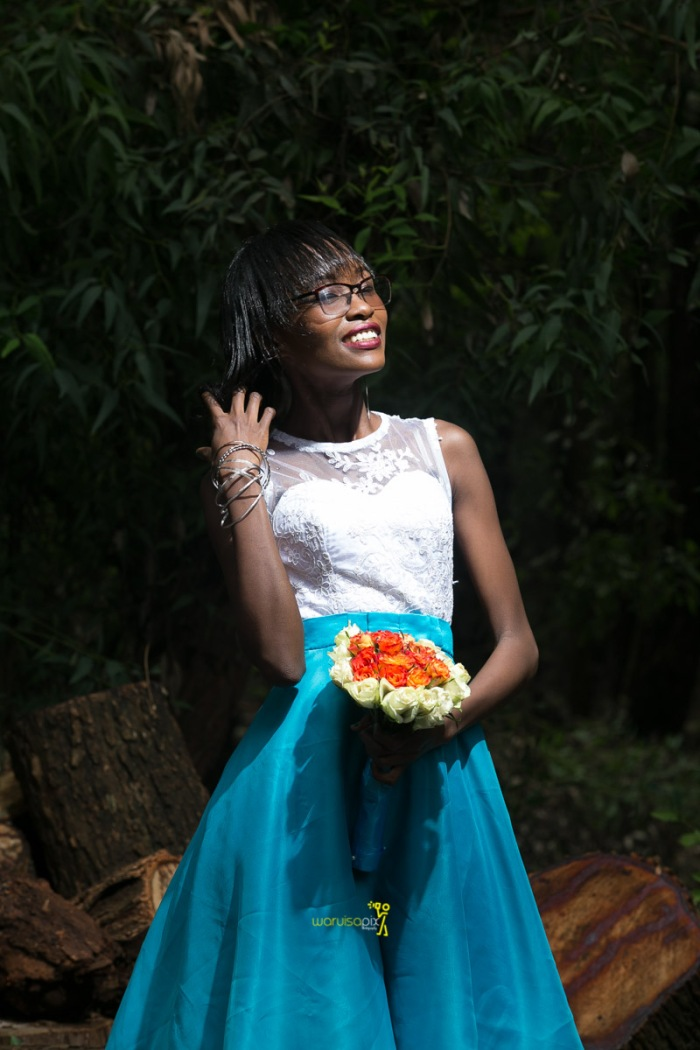 Liz and charles white wedding by waruisapix kenyan photographer in karura forest-102