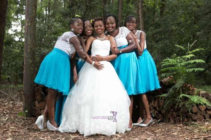 Liz and charles white wedding by waruisapix kenyan photographer in karura forest-123