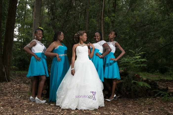 Liz and charles white wedding by waruisapix kenyan photographer in karura forest-125