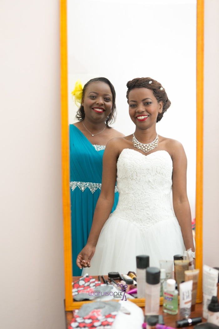 Liz and charles white wedding by waruisapix kenyan photographer in karura forest-35