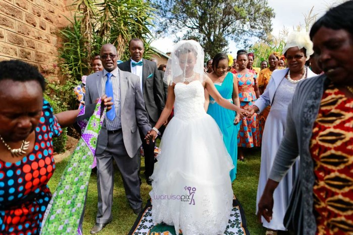 Liz and charles white wedding by waruisapix kenyan photographer in karura forest-42
