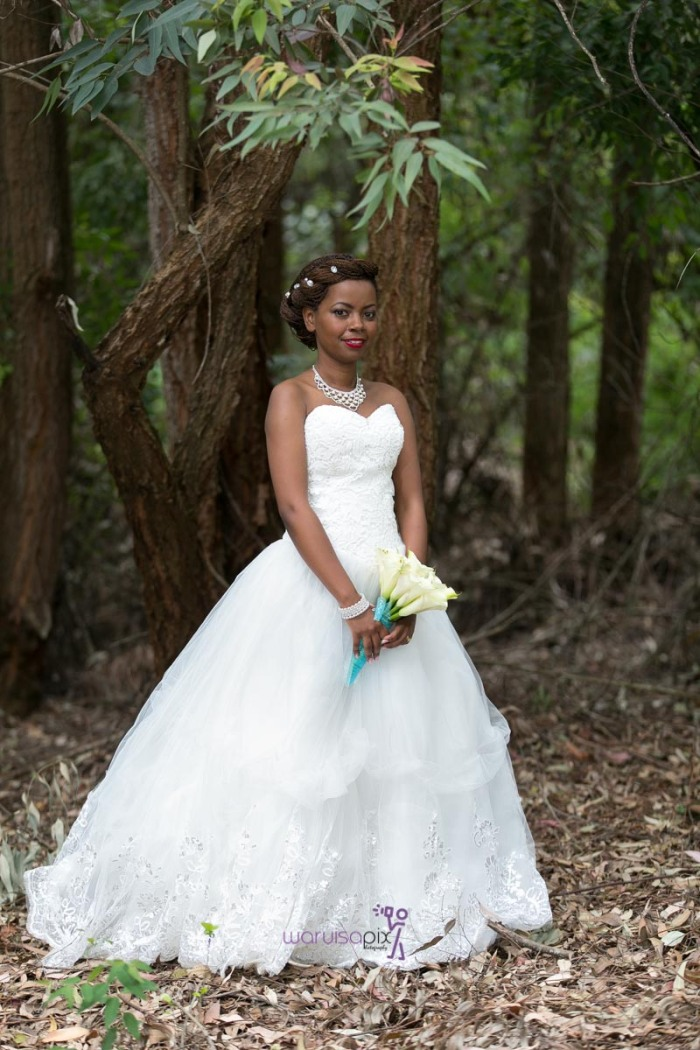 Liz and charles white wedding by waruisapix kenyan photographer in karura forest-83