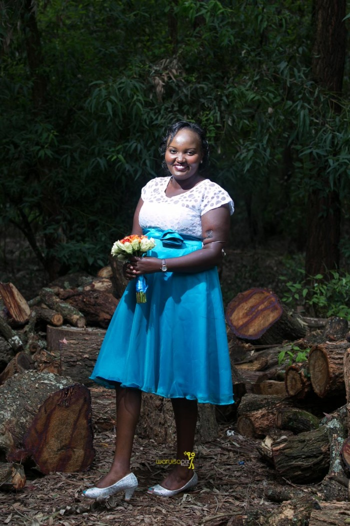 Liz and charles white wedding by waruisapix kenyan photographer in karura forest-84