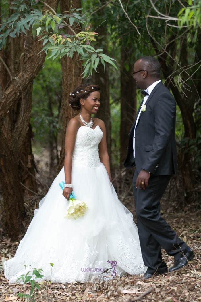 Liz and charles white wedding by waruisapix kenyan photographer in karura forest-85