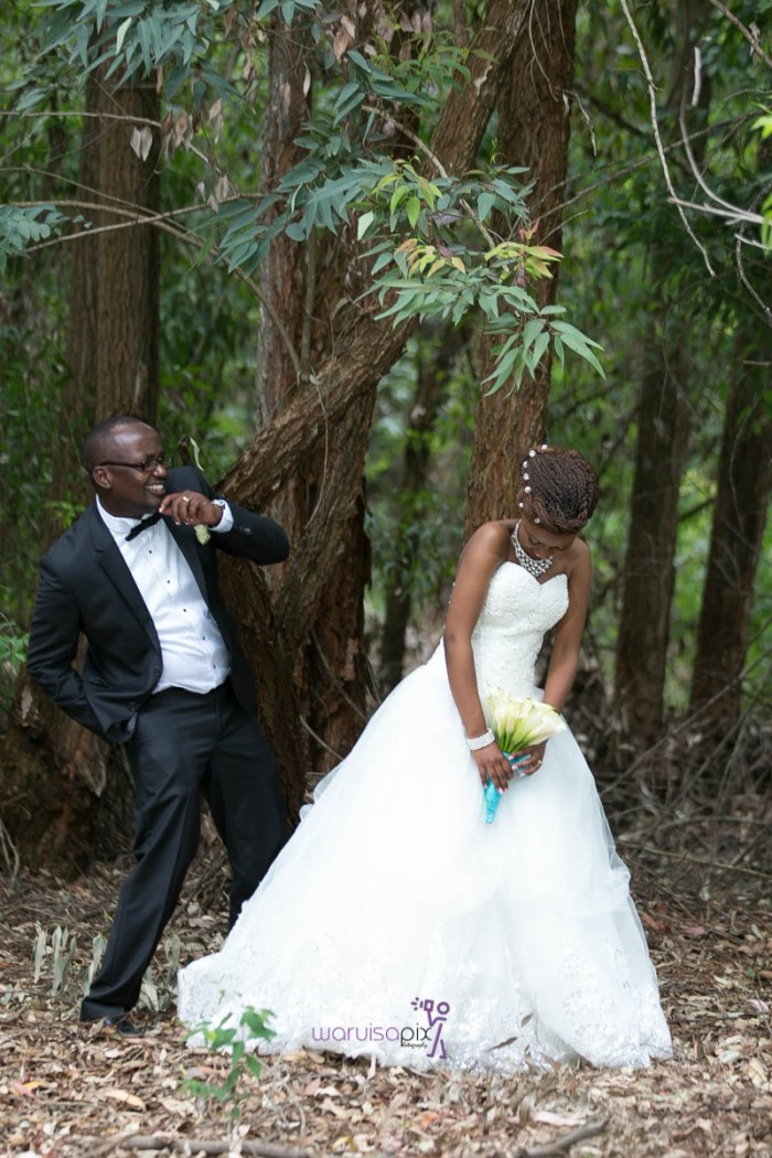 Liz and charles white wedding by waruisapix kenyan photographer in karura forest-86