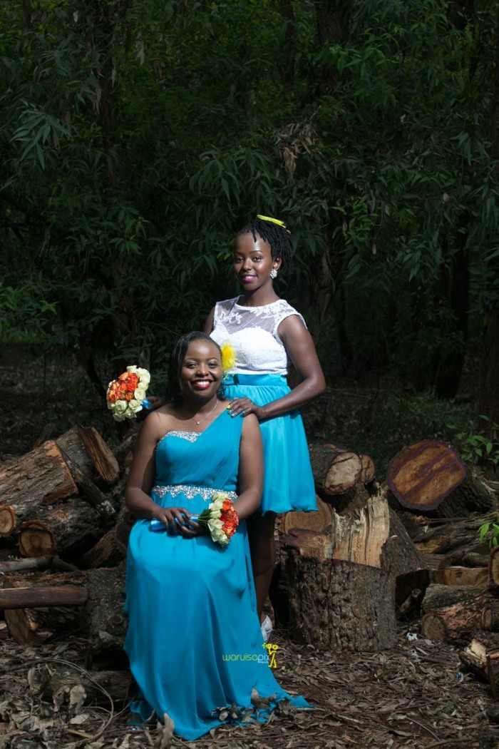 Liz and charles white wedding by waruisapix kenyan photographer in karura forest-96