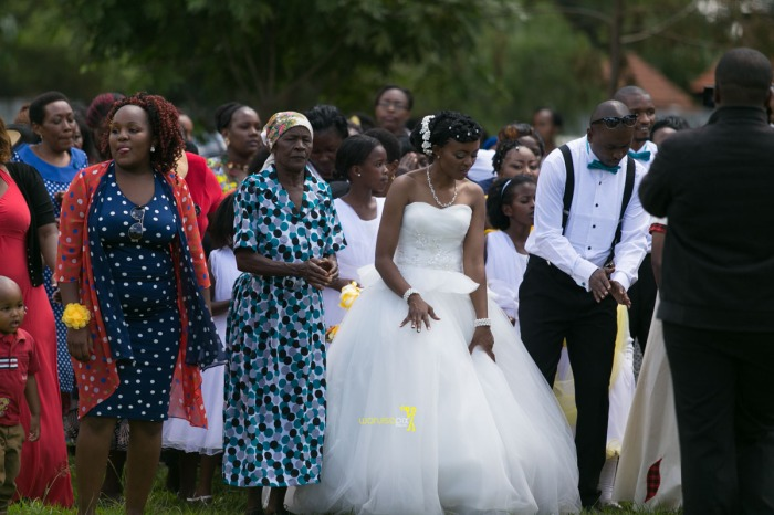 The great kenyan wedding random photoshhot with vintage car on nairobi streets by waruisapix ciiku weds Davie-117