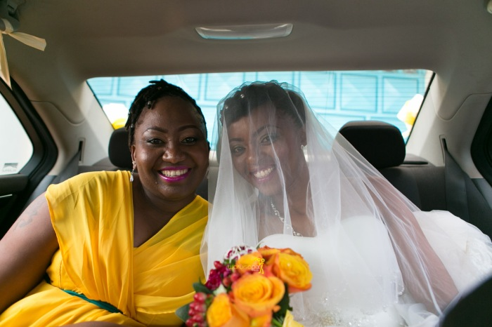 The great kenyan wedding random photoshhot with vintage car on nairobi streets by waruisapix ciiku weds Davie-19