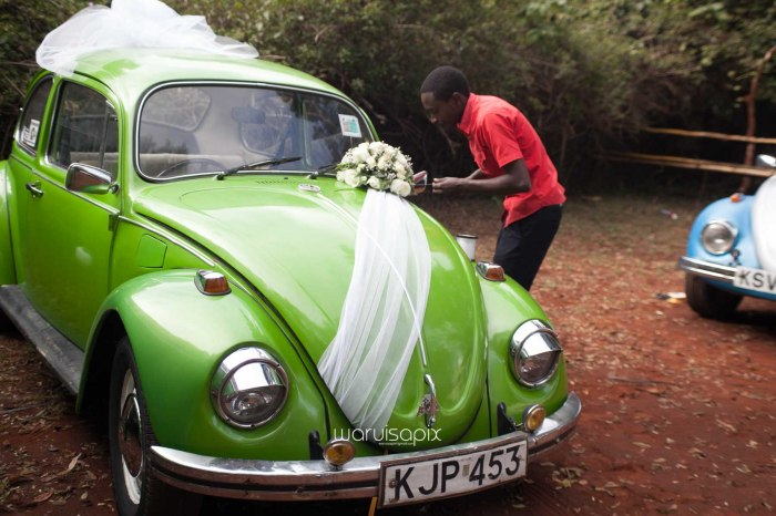 Henry and Sue Wedding Blog by Waruisapix Kenya's top photographer with vintage vw beetles -9017