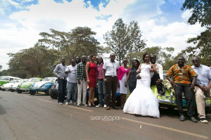 Henry and Sue Wedding Blog by Waruisapix Kenya's top photographer with vintage vw beetles -9093