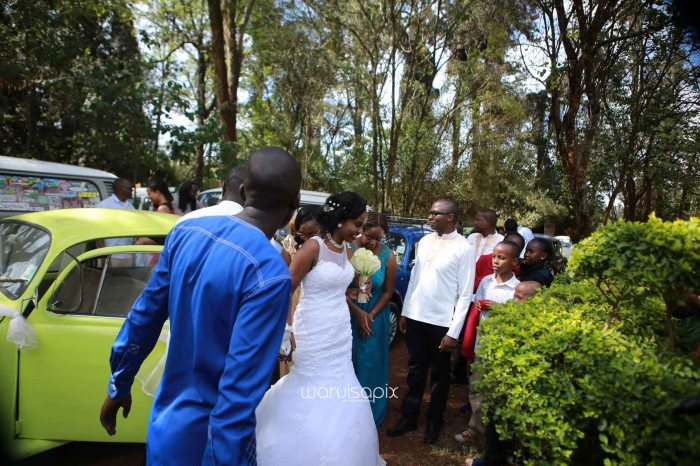 Henry and Sue Wedding Blog by Waruisapix Kenya's top photographer with vintage vw beetles -9131