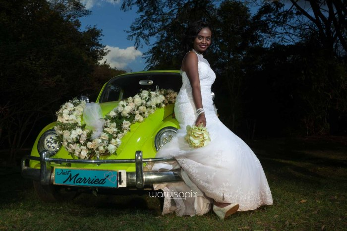 Henry and Sue Wedding Blog by Waruisapix Kenya's top photographer with vintage vw beetles -9149