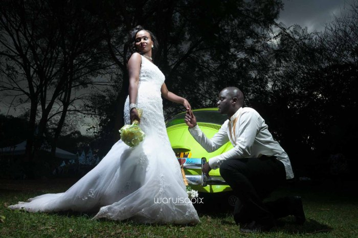 Henry and Sue Wedding Blog by Waruisapix Kenya's top photographer with vintage vw beetles -9150