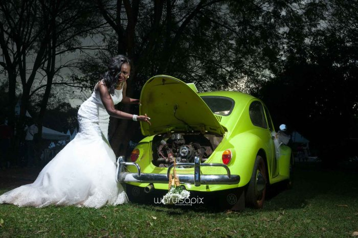 Henry and Sue Wedding Blog by Waruisapix Kenya's top photographer with vintage vw beetles -9152