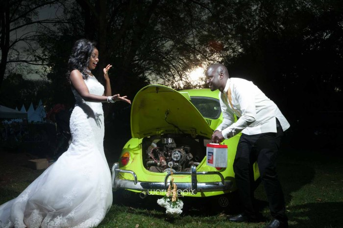 Henry and Sue Wedding Blog by Waruisapix Kenya's top photographer with vintage vw beetles -9155